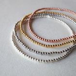 Plain Elastic Bracelet
