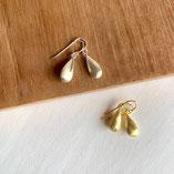 pierce silver(M) gold(M)