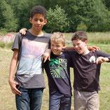 Partner der Wildnisschule Habichtswald