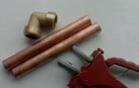 Easy Copper Fittings