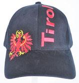 """Kappe """"Tirol"""" + Adler, navy"""