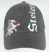 Kappe Steiermark Panther grau