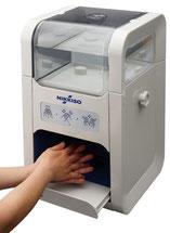 オゾン水手洗い装置 ハンドレックス