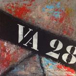 Vannes - 40 x 40