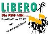 Benefiztour 2012