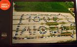 Mille Miglia World Mosaic 2012