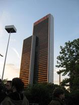 Westend Gate Frankfurt Marriott Hotel