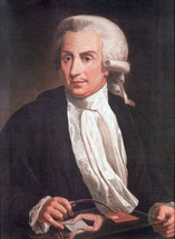 Luigi Galvani.