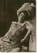 Emma Carelli - soprano