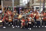Yoneyamaryu Tate-jyutu -miyabi- , Katana Sword Performance