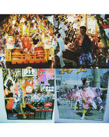 平成28年5月14日、15日:戸隠神社春季大祭,新潟県燕市宮町