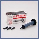 Zenith Handpapierbohrer