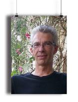 Jean-christophe Morandeau - La BD est dans le pré 2018
