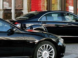 Private Chauffeur Service Switzerland