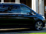 Zurich Airport Transfer Service - Ground Transportation- Private Bus Service