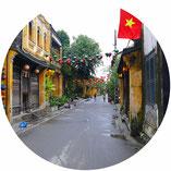 Vietnam Reisebericht und Highlights für euren Urlaub.  Von Ho Chi Minh (Saigon) ins Mekong Delta und nach Con Dao. Mit dem Zug von Ho Chi Minh nach Hoi An.