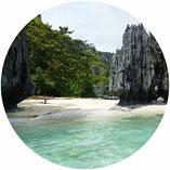 Palawan Reisebericht und Highlights für euren Urlaub. Von Puerta Princesa nach Port Barton und weiter nach El Nido.