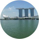 Singapur Reisebericht und Highlights für euren Urlaub.