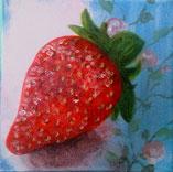 toile fraise