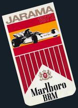 XVIIIº Gran Premio de España de 1972
