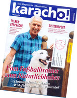 Karacho_Titelseite
