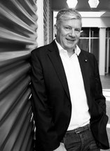Jörg Behnke, Geschäftsführer