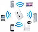 Mifi, mobiler wifi router