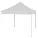 carpa plegable blanca, ez-up, carpa blanca
