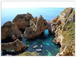 экскурсионный тур по побережью Испании, тур по южному побережью Португалии, тропическое побережье
