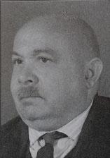 Wilhelm Dertinger (1.Vorstand 1924 - 1930)