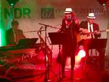 Jazz, Swing, Rostock, Trio, Saxophon, Klavier, Bass