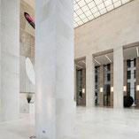 entrance hall opernturm  |  frankfurt