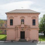 schlosskirche | residenz raststatt