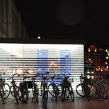 subway station |  frankfurt