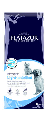 Prestige Light/Stérilisé