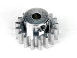TAMIYA ; Motorritzel 17 Zähne ; Modul 0,8