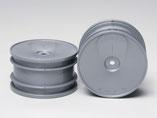 TAMIYA  300051262  Dish-Felgen grau