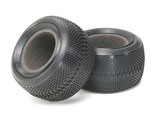 TAMIYA  300054186  Dual Block Reifen Hinten