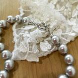 Comment entretenir son collier de perles