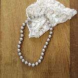 Collier de perles Jackie Kennedy