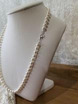 Perles de Majorque blanches