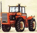 Versatile 44-23 als Fiat