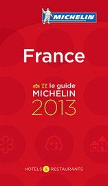 Michelin 2013