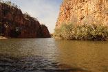 Katherine Gorge, Reisebericht Australien