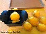 Hackbällchen Kartoffel Gratin im Ofenzauberer von Pampered Chef