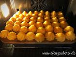 Hähnchenbrustfilet in Zwiebel Sahne Sauce im Grundset Ofenhexe und Zauberstein von Pampered Chef aus dem Onlineshop