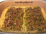 Schlemmerfilet Bordelaise Fischfilet in der Ofenhexe oder Ofenmeister von Pampered Chef aus dem Onlineshop