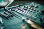 Chirurgie Pferdepraxis München