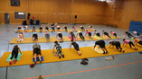 FitDay 2018 beim Turnverein Otterberg