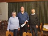 Mitgliederversammlung 2018 Turnverein Otterberg